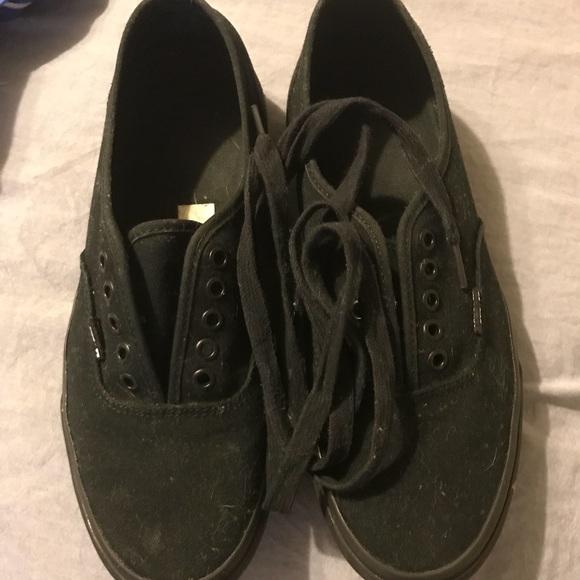 Vans Shoes | Vans Non Slip Kitchen Shoe